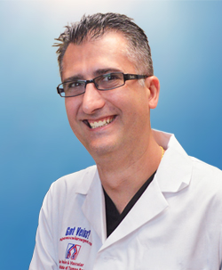 Dr Brandt Jones - Tampa Vein Doctor at The Vein and Vascular Institute of Tampa Bay