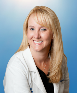 Holly Kerr - Board Certified Advanced Registered Nurse Practitioner at The Vein and Vascular Institute of Tampa Bay